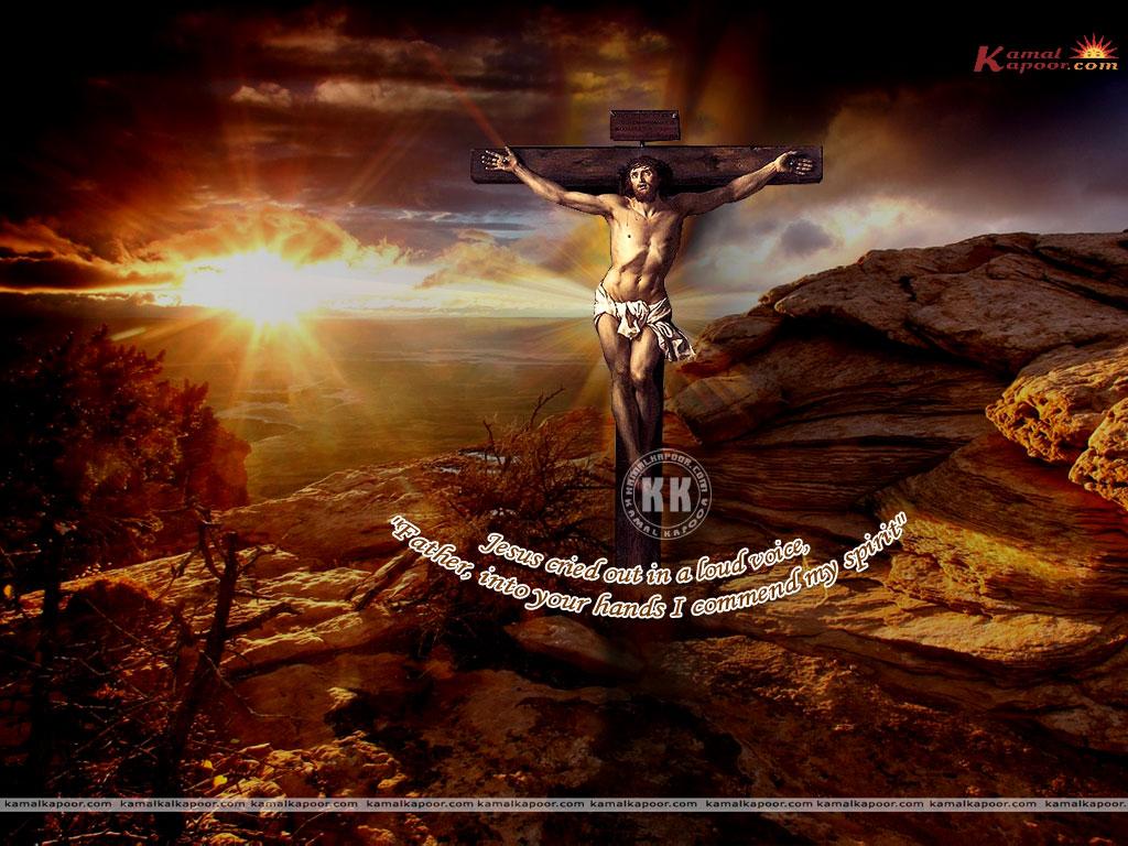 Download Free Jesus Wallpapers