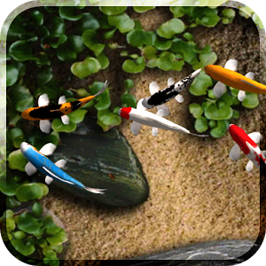 Koi Free Live Wallpaper - Android Apps on Google Play