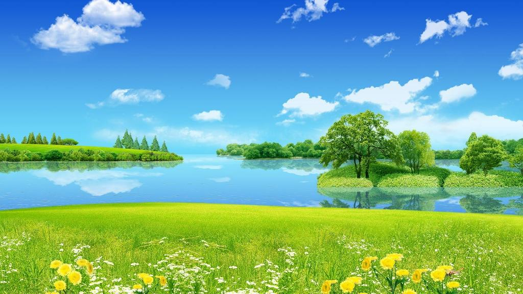 Latest HD Nature Wallpapers Group (81+)