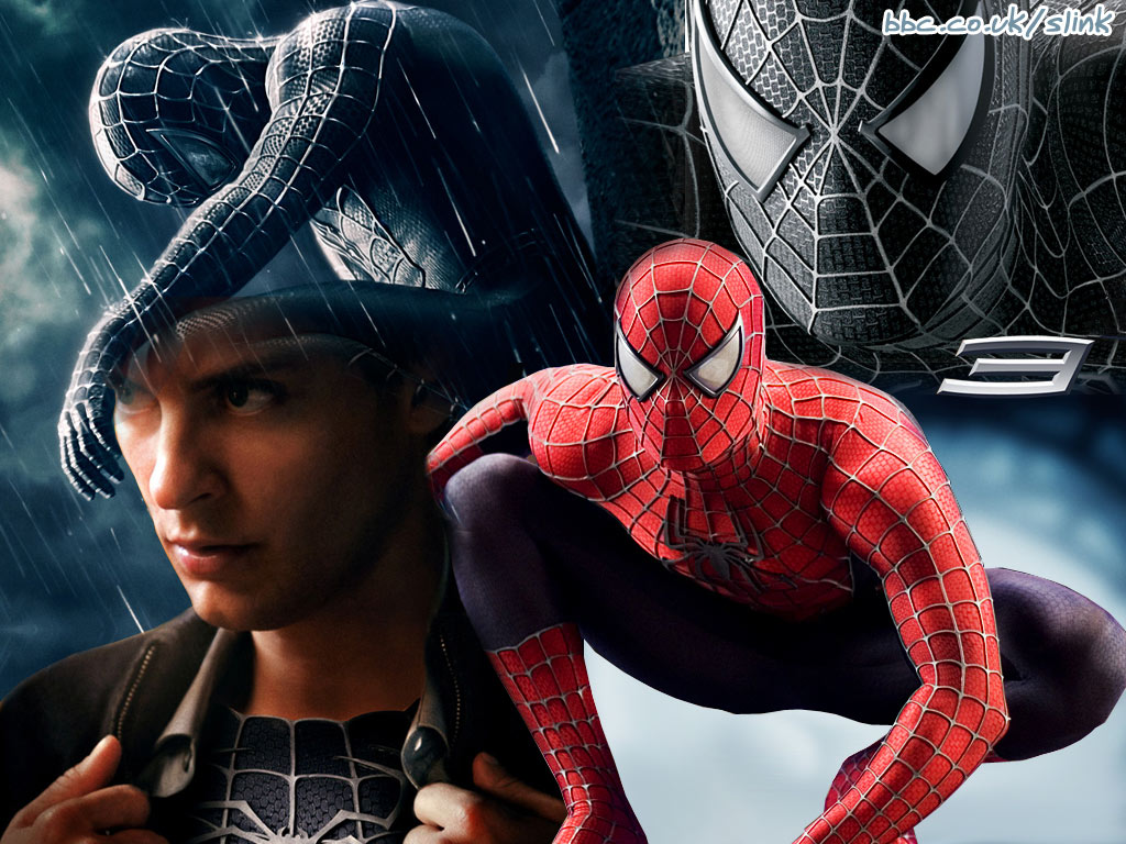Spiderman PC Wallpapers Group (87+)