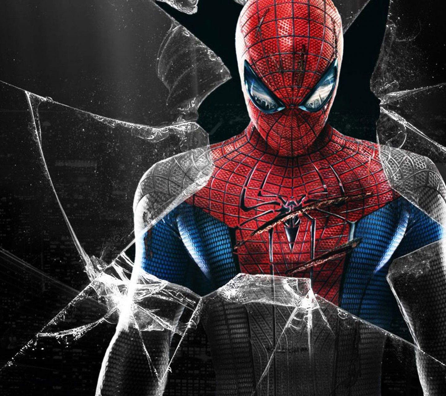 Spiderman Wallpapers For Mobile Group (51+)