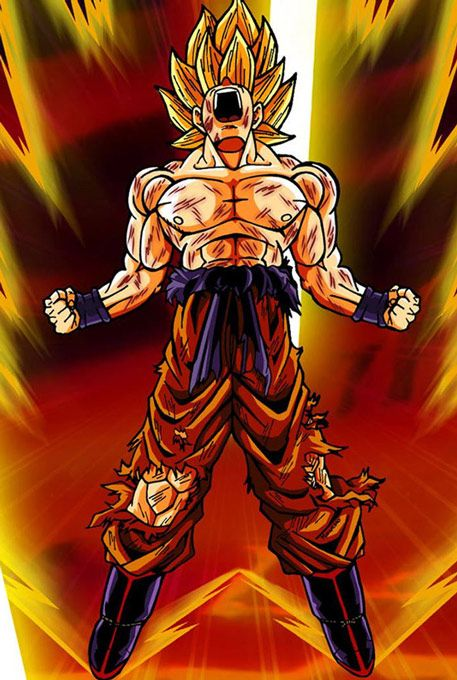 Dragon Ball Z Pictures Images, Download free Dragon Ball Z hd
