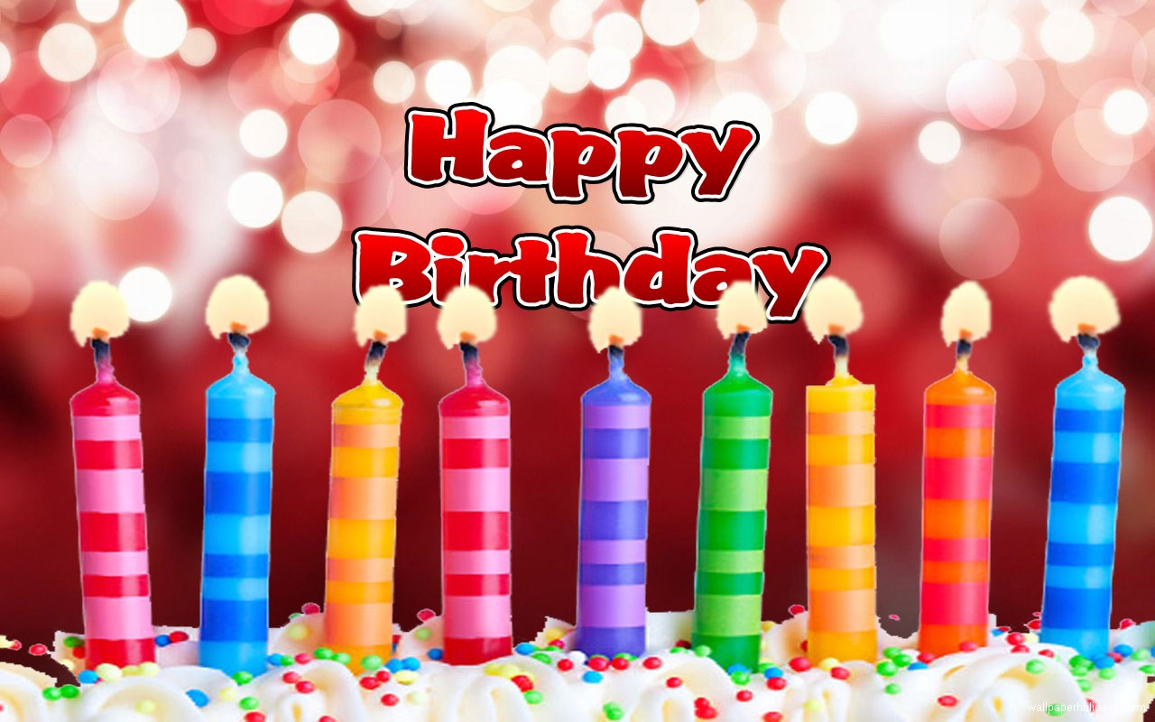 Happy Birthday Wallpaper Free Download Sf Wallpaper