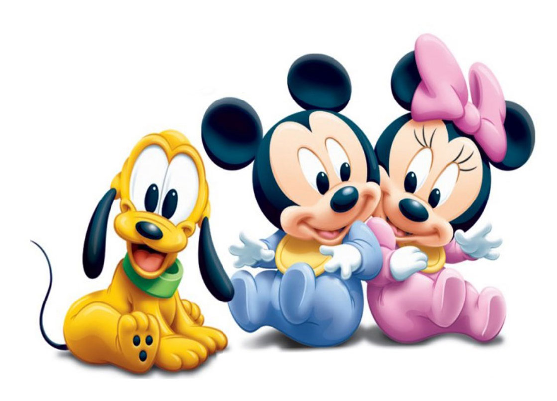 Mickey Mouse - Cartoons Wallpapers