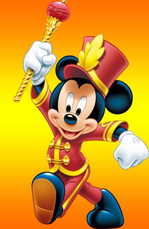 Mickey Mouse HD Wallpapers Download - Mickey Mouse HD Wallpapers