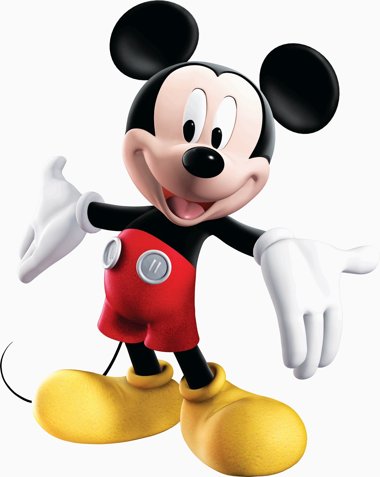 Mickey Mouse Wallpaper for FB Cover - Cartoons Wallpapers
