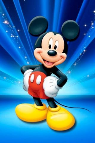 Collection of Download Wallpaper Mickey Mouse on HDWallpapers