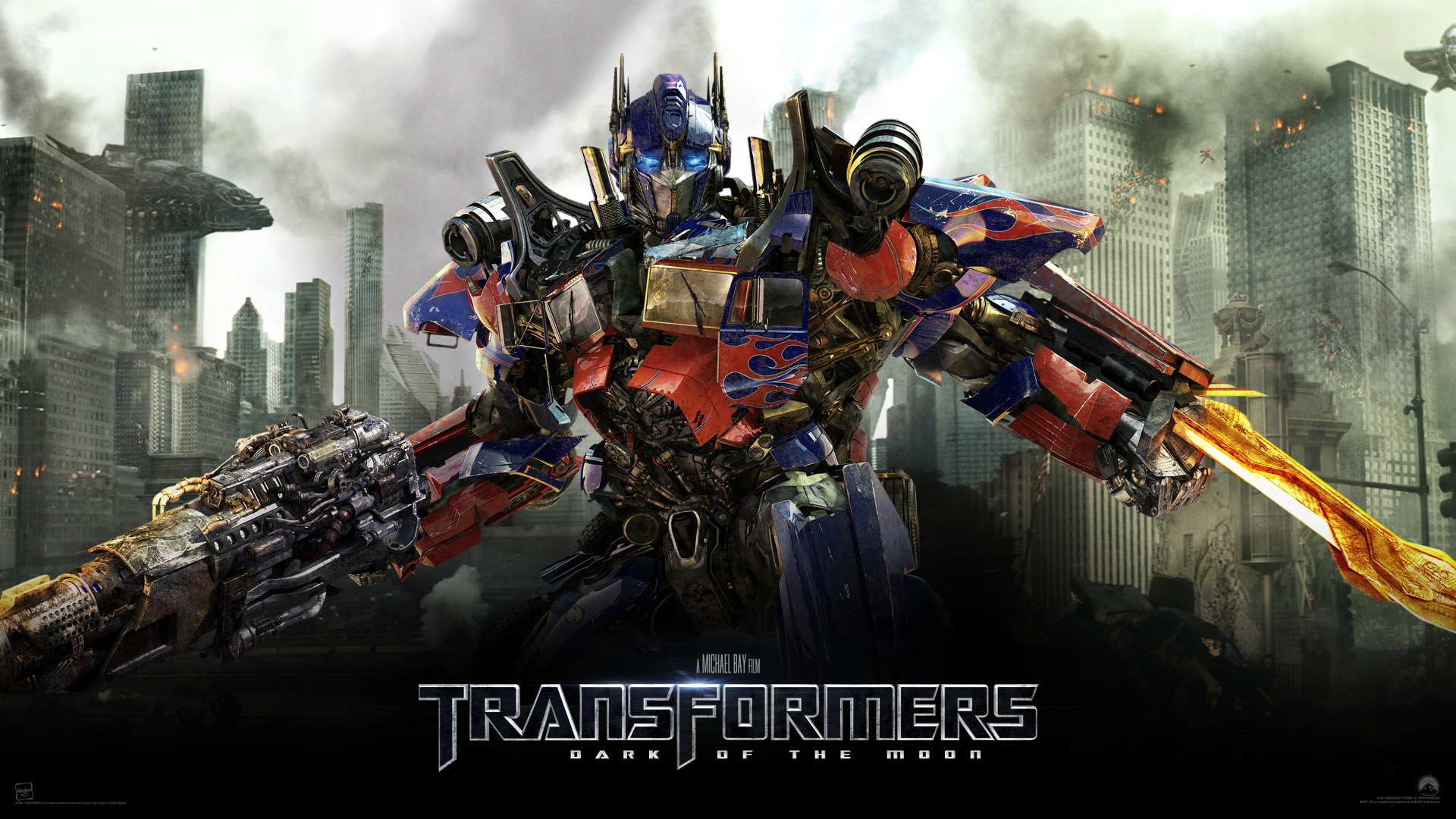 Wallpapers Transformer 4 Group (79+)