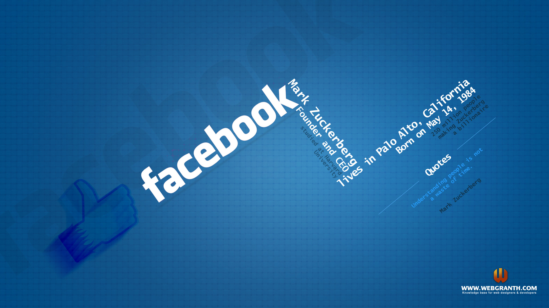Wallpaper For Facebook Background