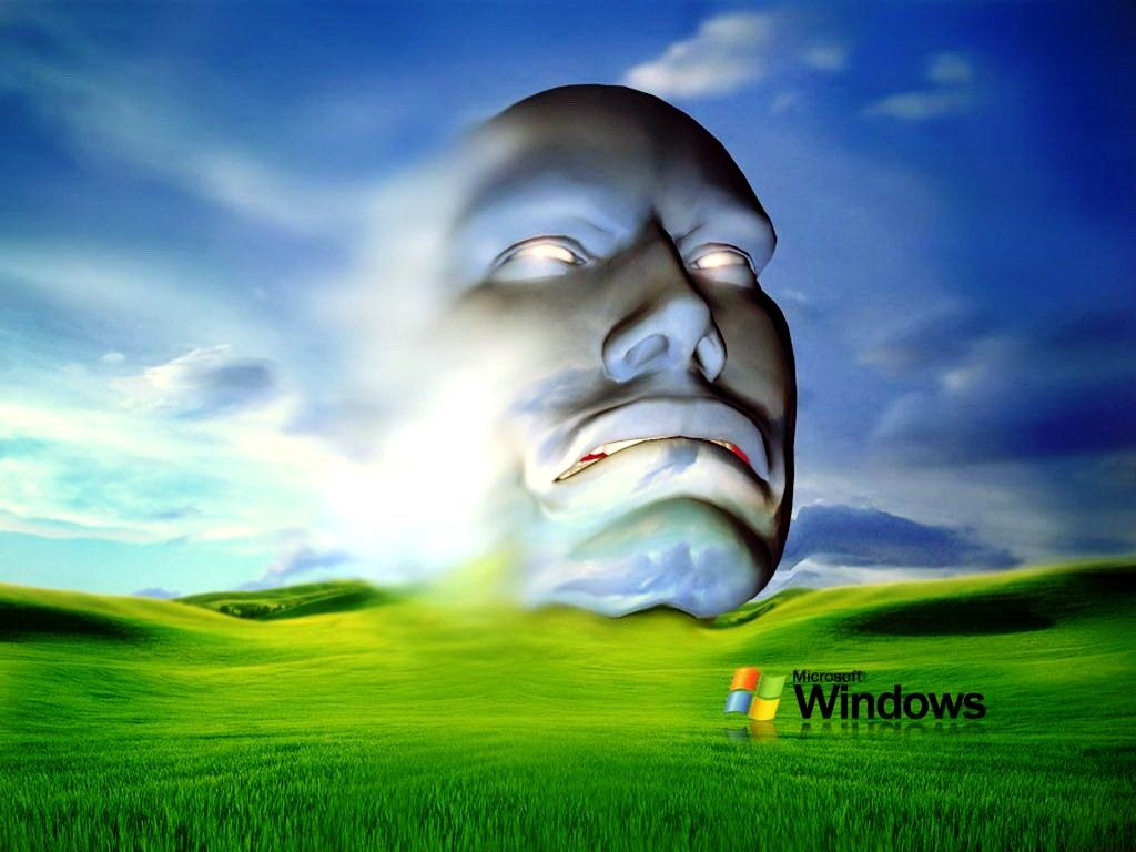 Windows XP Wallpapers Group 87