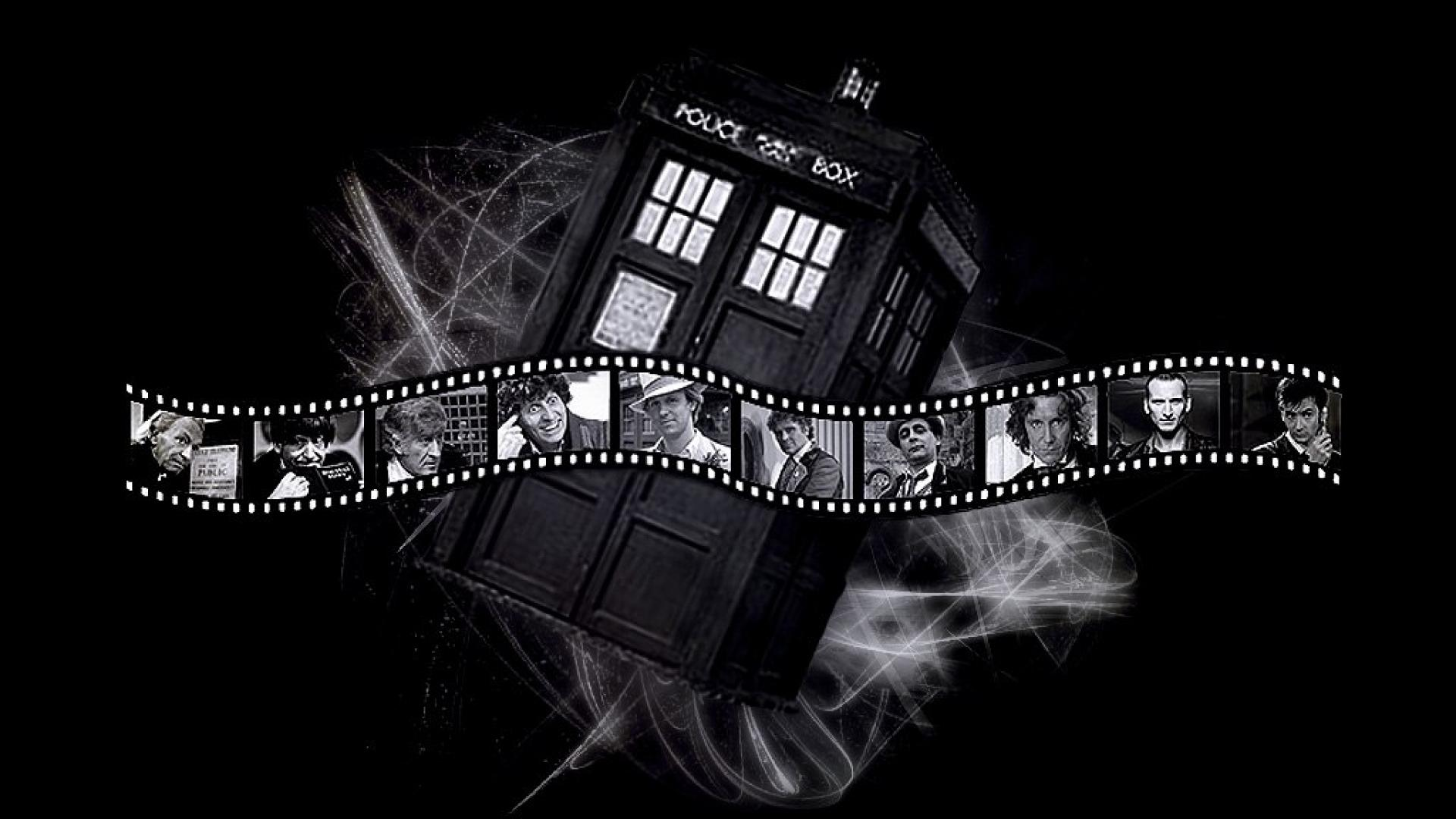 TARDIS HD Wallpapers Group (68+)