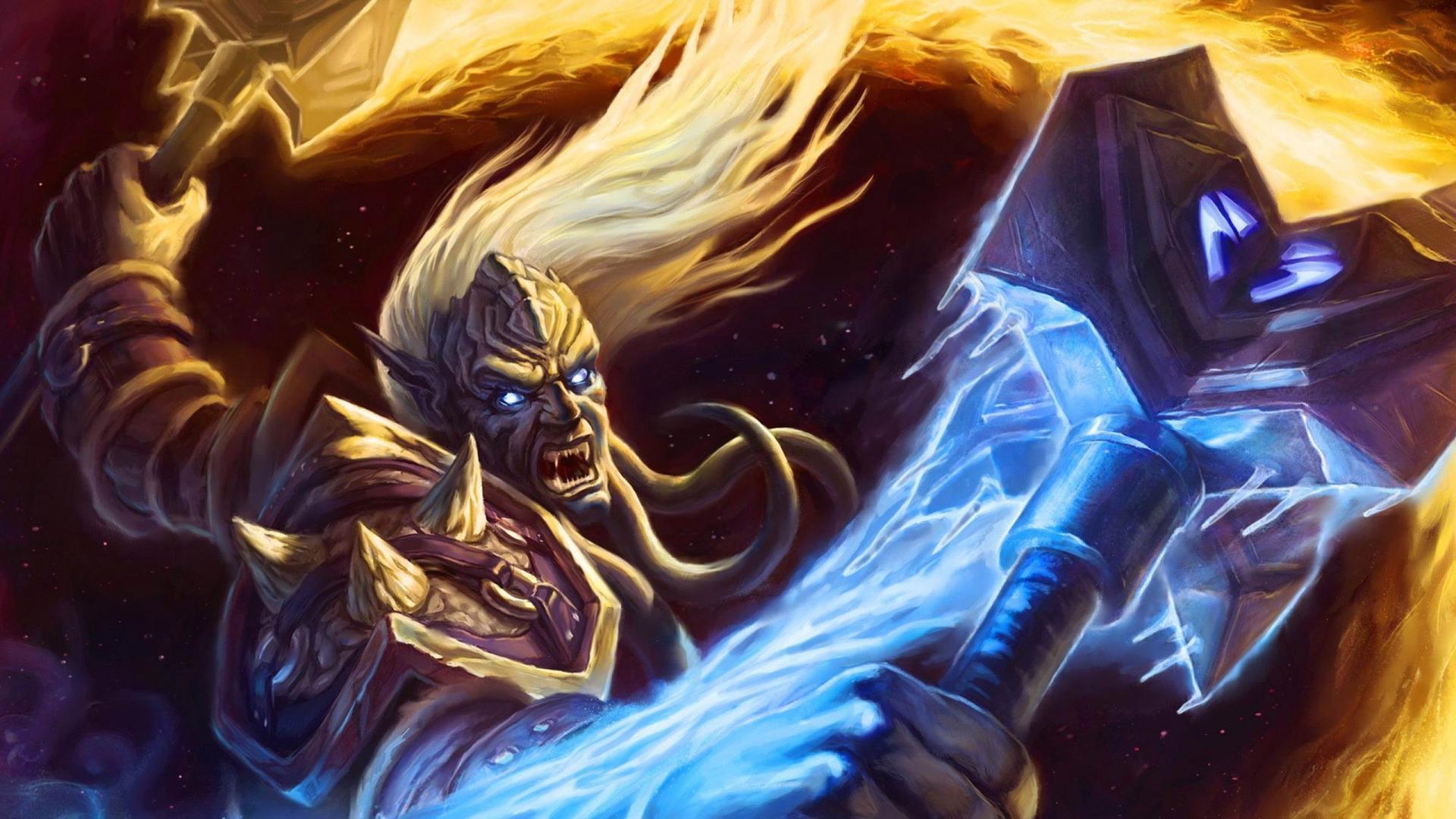 World Of Warcraft Paladin Wallpaper Sf Wallpaper