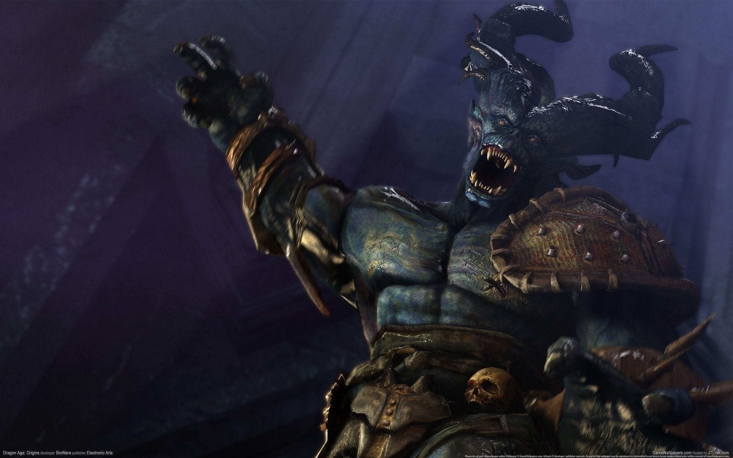 Dragon age origins wallpapers - SF Wallpaper