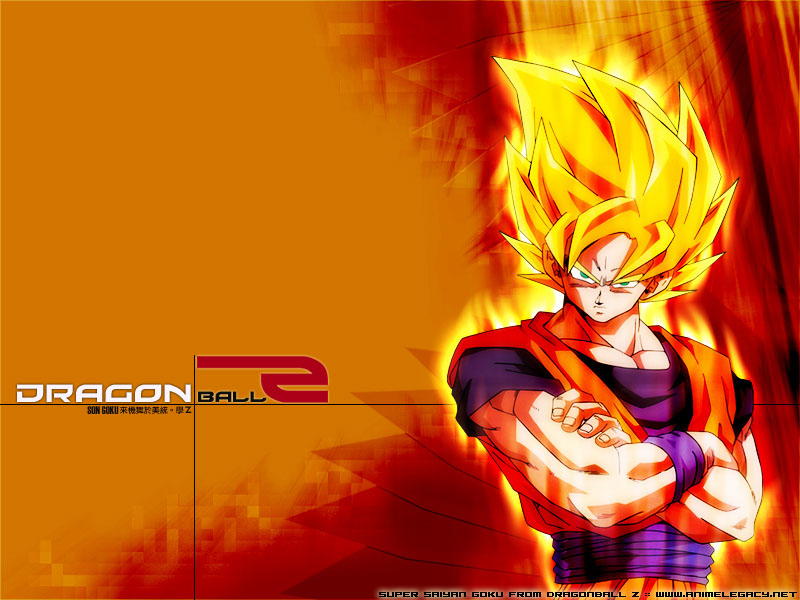Dragon ball z 3d wallpapers sf wallpaper - 3d wallpaper of dragon ball z ...
