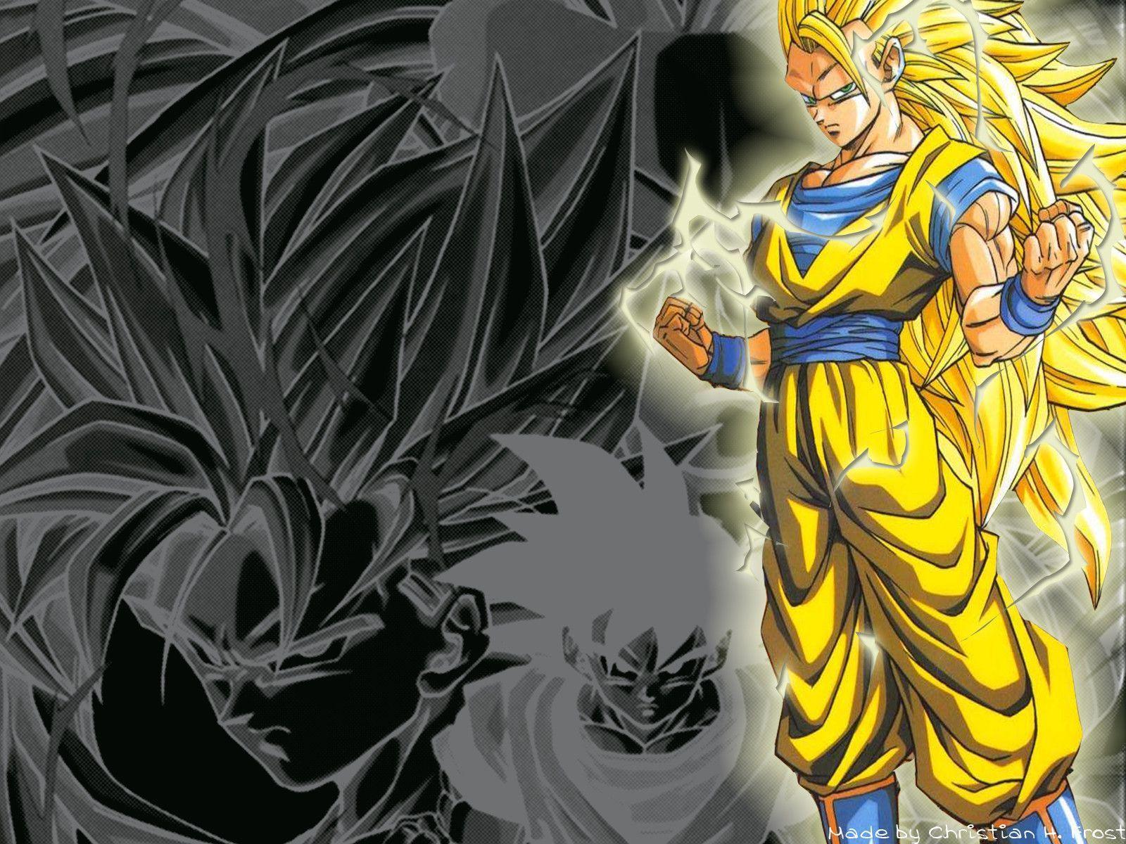 dragon ball z hd wallpapers download - sf wallpaper