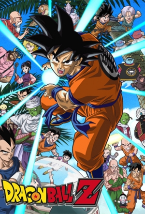 Dragon Ball Z Iphone 7 Wallpaper