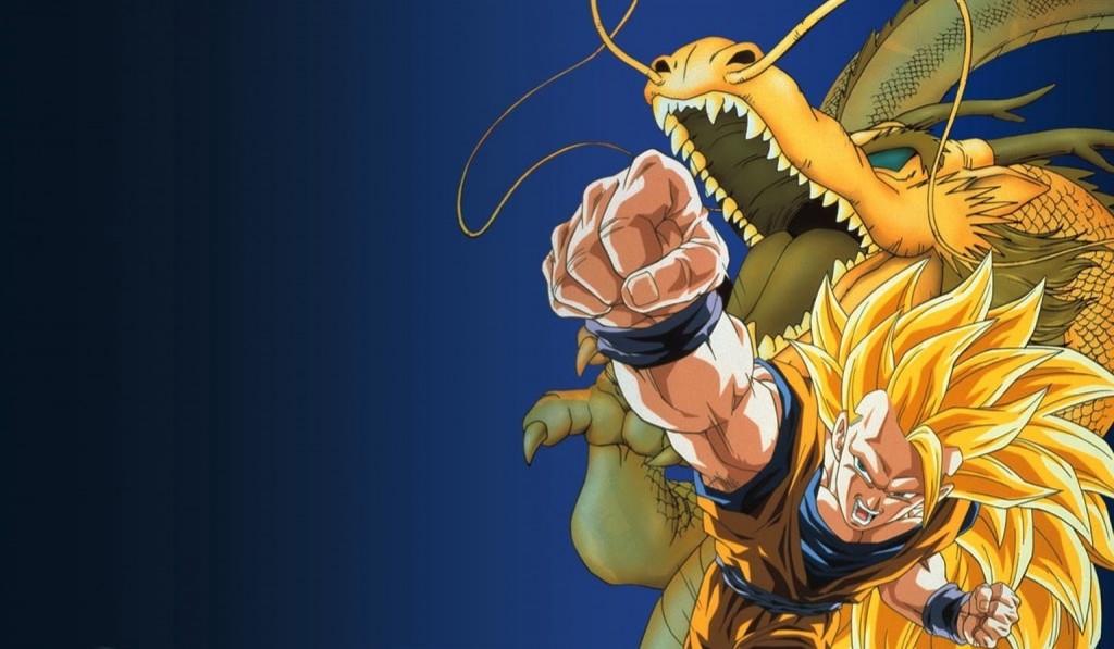 Dragon Ball Z Wallpapers Goku | PixelsTalk Net
