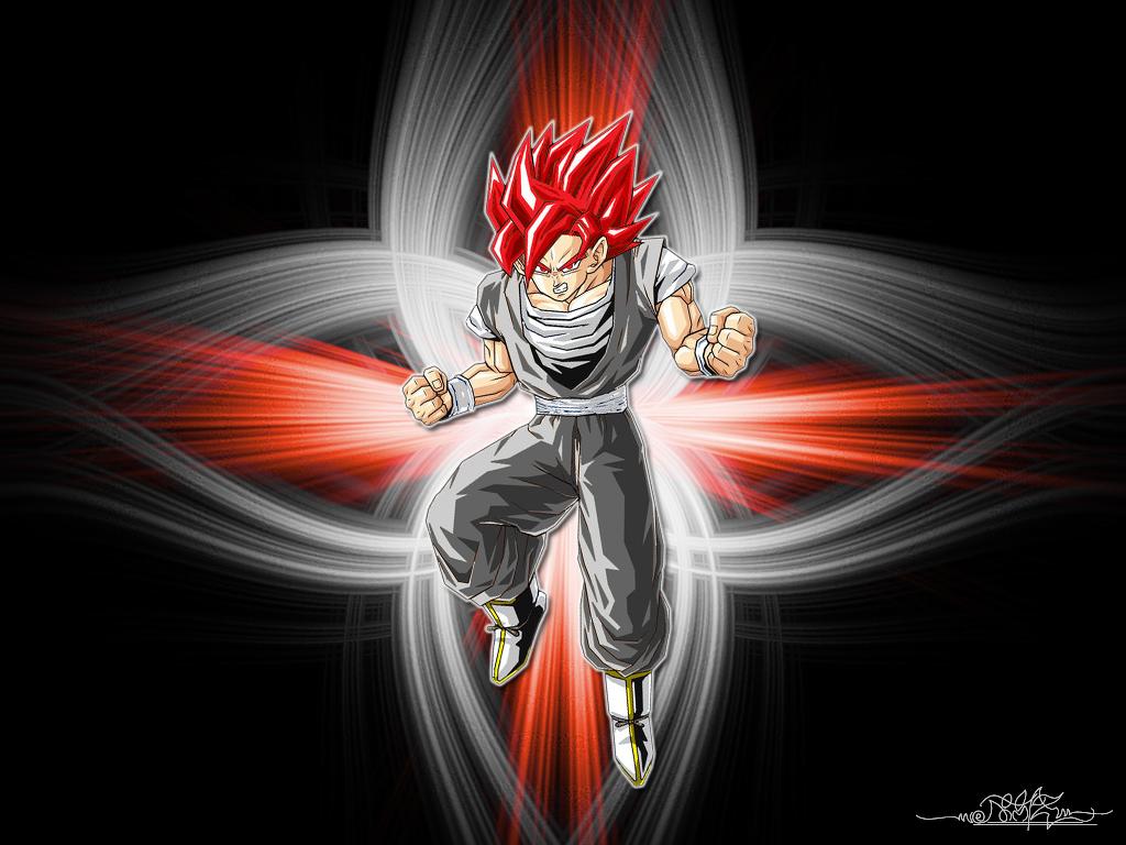 Dragon Ball Z Wallpapers Goku Super Saiyan 12 - WallpaperPulse