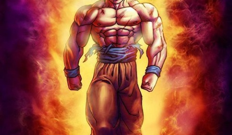 Collection of Dragon Ball Z Wallpaper Goku on HDWallpapers