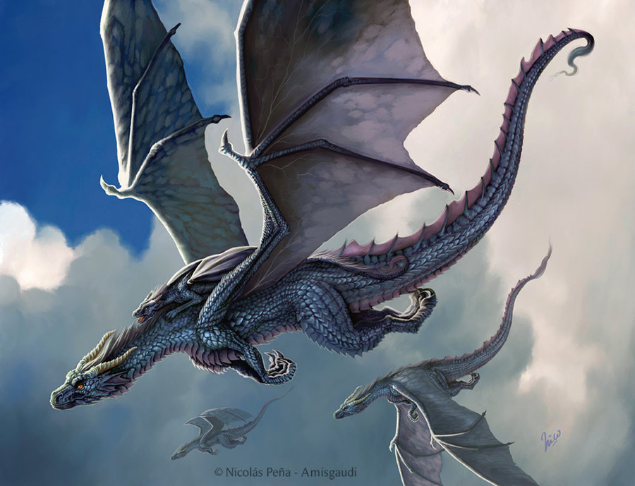 Dragon | Cryptid Wiki | Fandom powered by Wikia