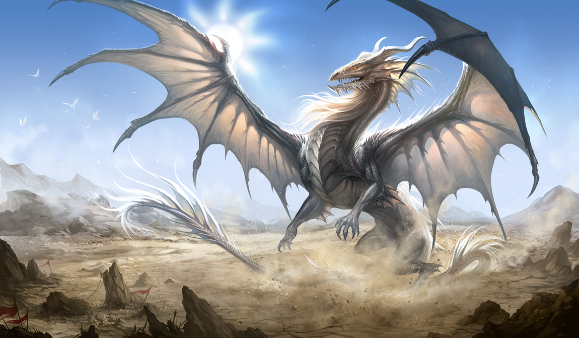 What Type Of Dragon Are You? | Playbuzz
