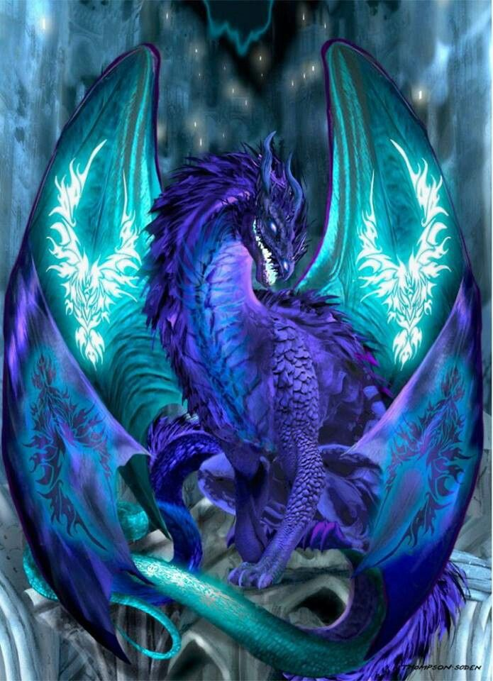 78 Best ideas about Dragons on Pinterest | Dragon art, Mythical