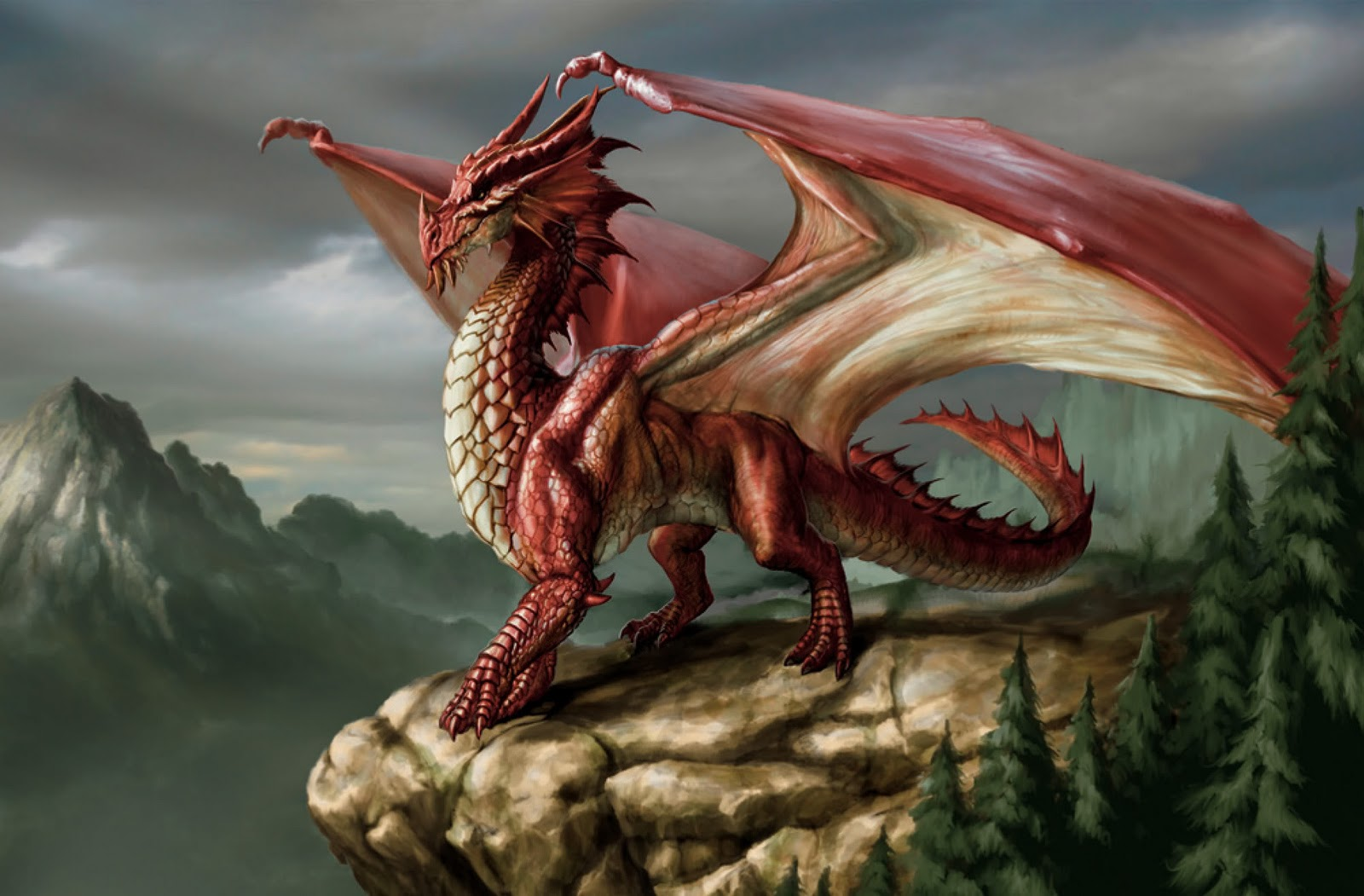 What Kind Of Dragon Are You? | Playbuzz