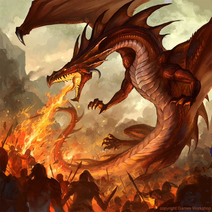 What Kind of Dragon Are You?   Playbuzz