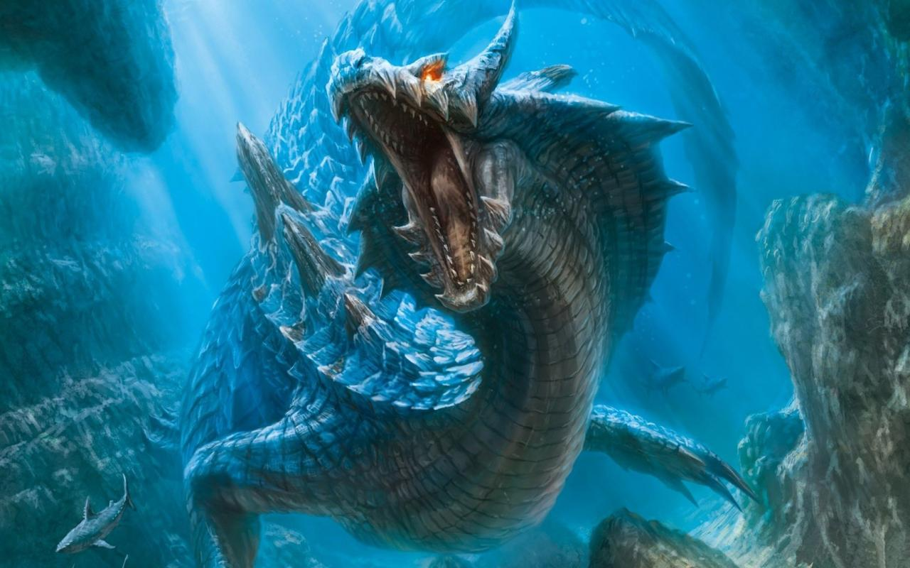 Dragon Wallpapers Widescreen Group 86