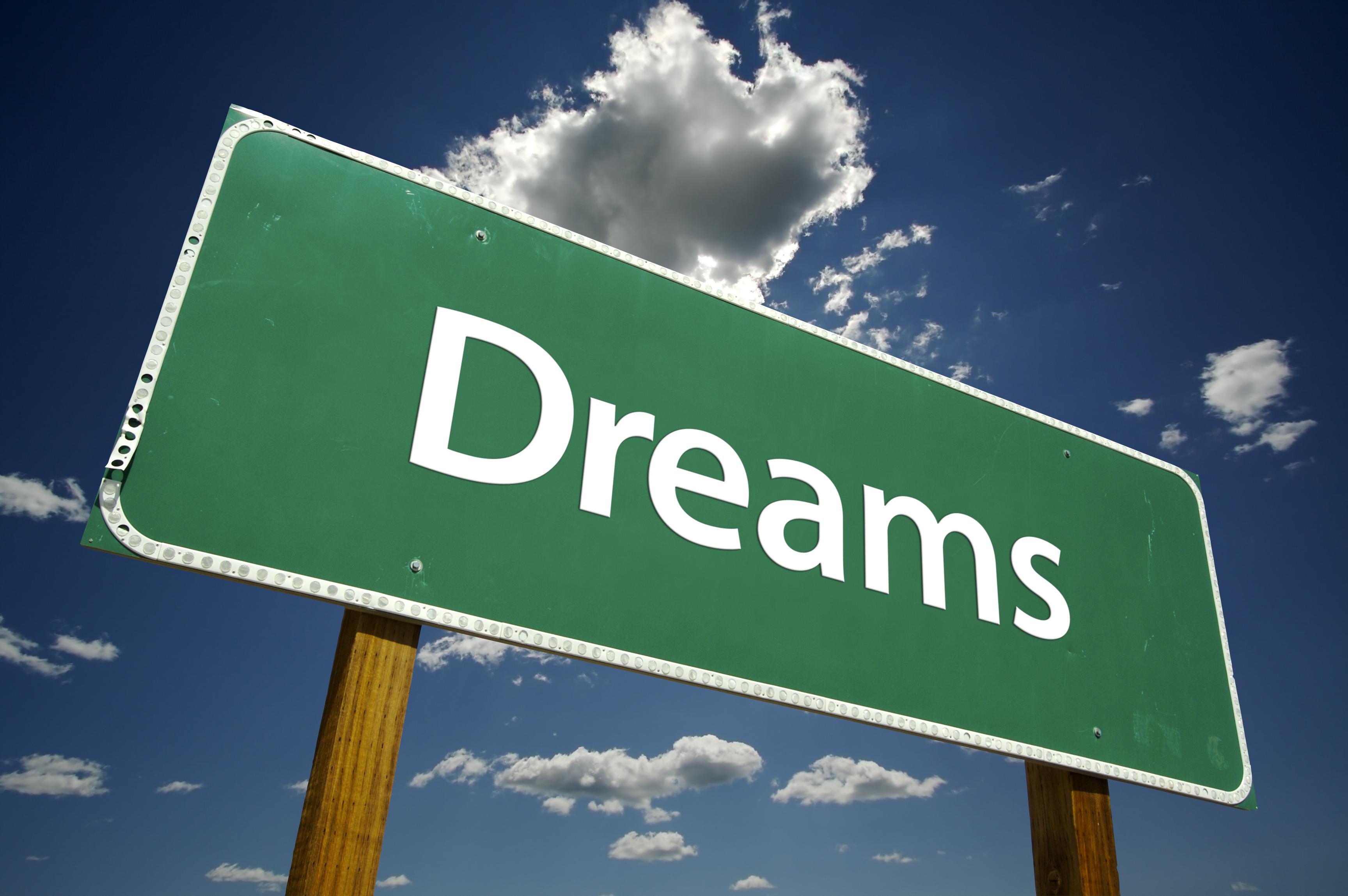 Dream images
