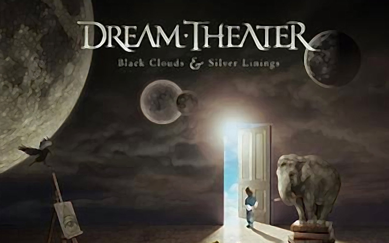 Dream Theater: BCSL Wallpaper by dreamthr on DeviantArt