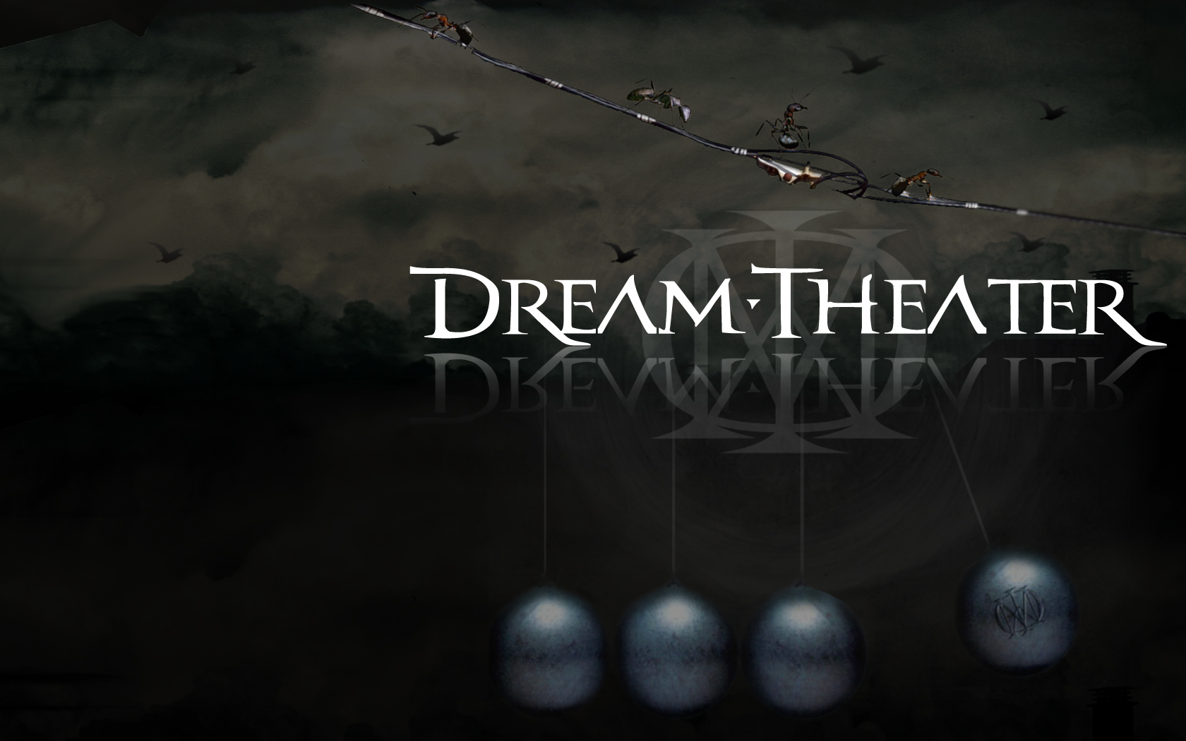 Dream Theater Wallpaper HD - WallpaperSafari