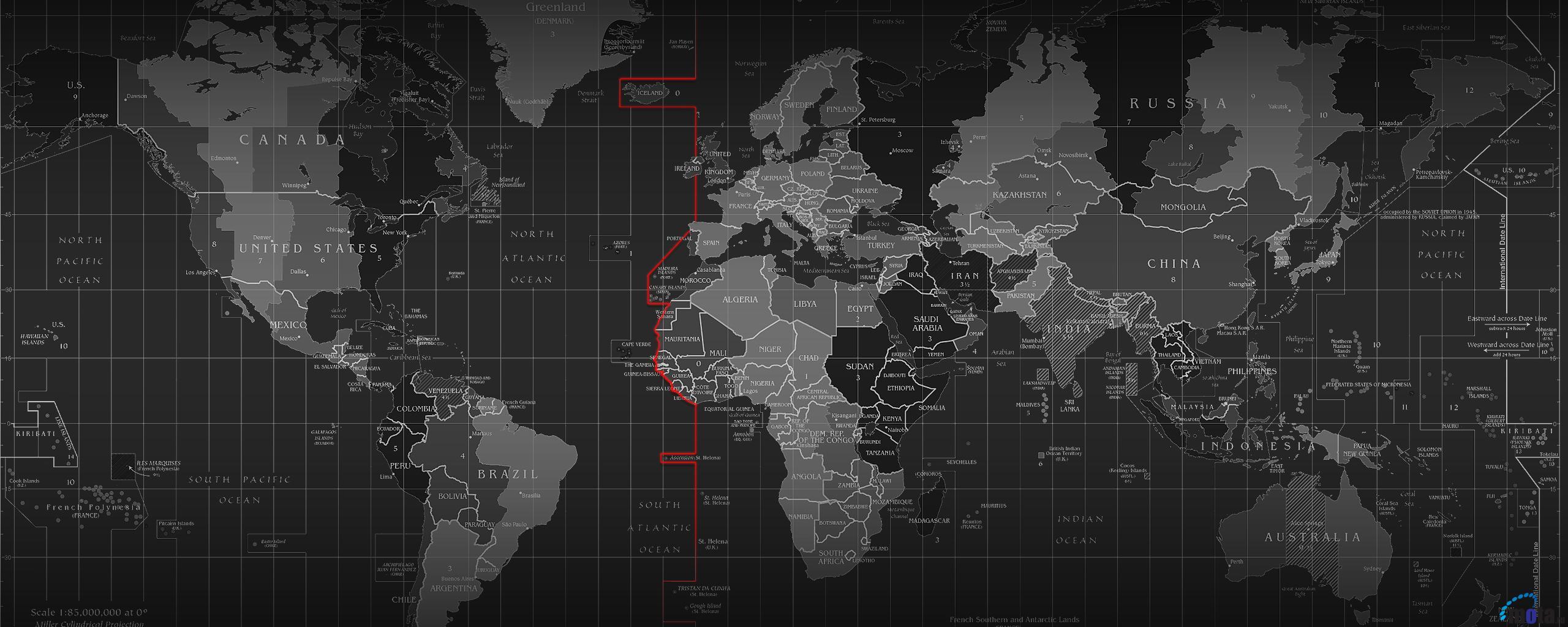 1000+ ideeën over Wallpaper Dual Screen op Pinterest - Monitor