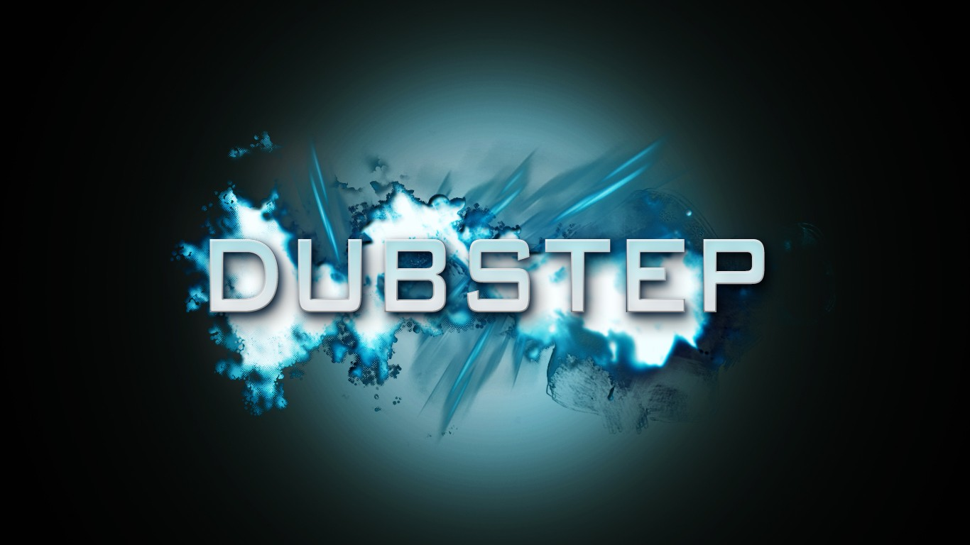 Dubstep Background - WallpaperSafari