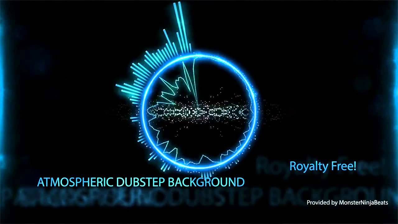 Atmospheric Dubstep Background - YouTube