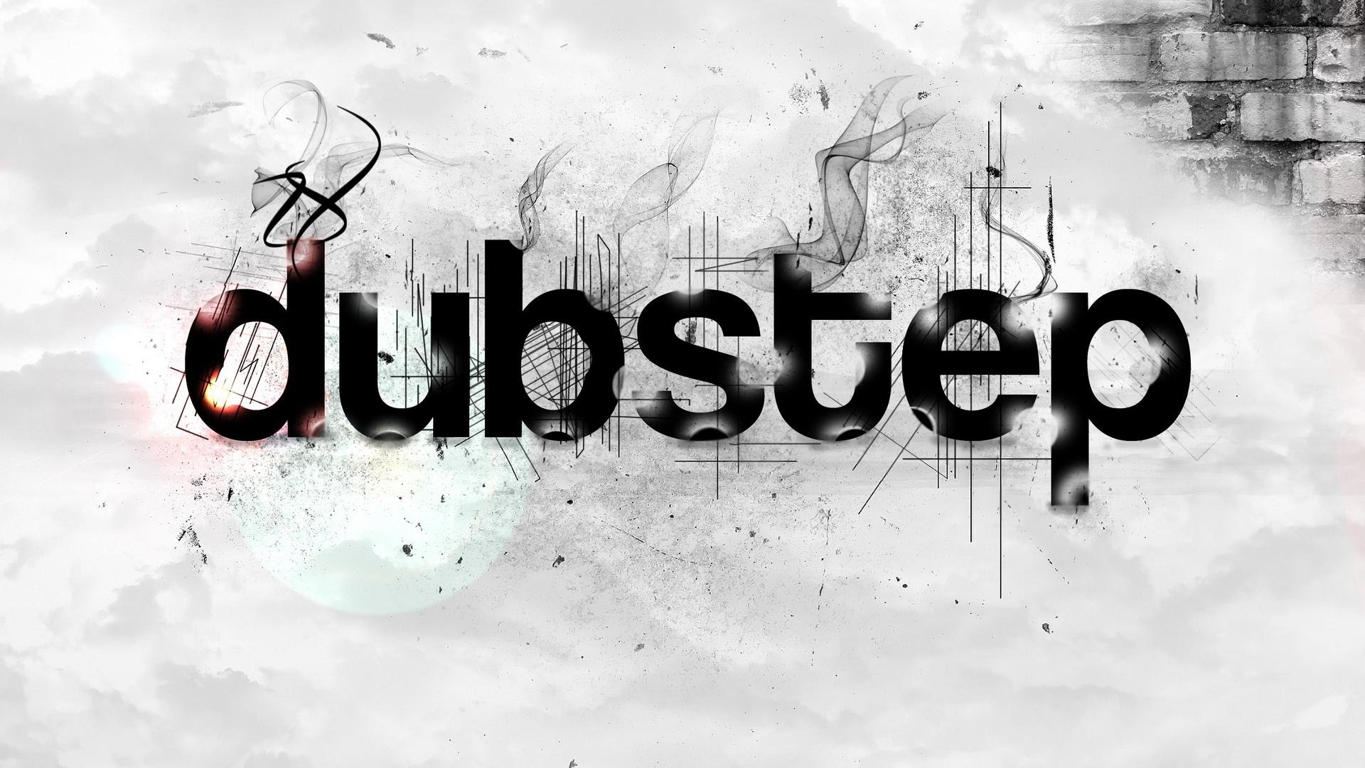 Dubstep background - SF Wallpaper