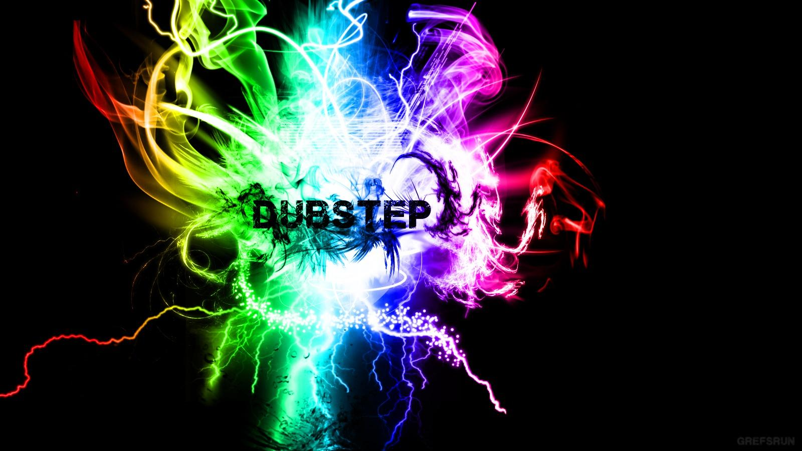 Dubstep Backgrounds Group (76+)