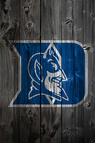Duke Blue Devils iPhone Wallpaper - WallpaperSafari
