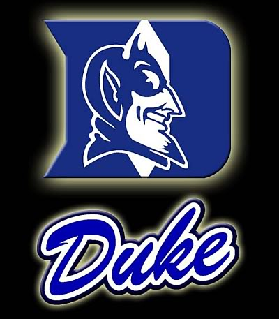 Duke blue devil clipart - ClipartFest