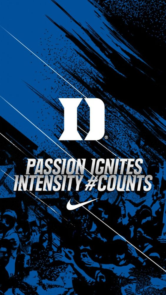 Duke Blue Devils iPhone wallpaper | Duke Blue Devils Chrome Themes