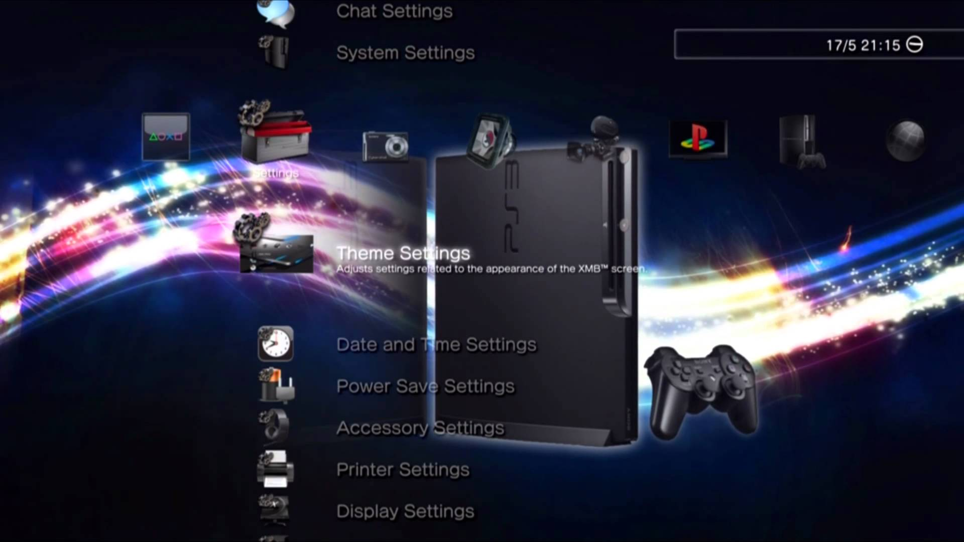 PS3 Wallpapers And Themes Group (61+)