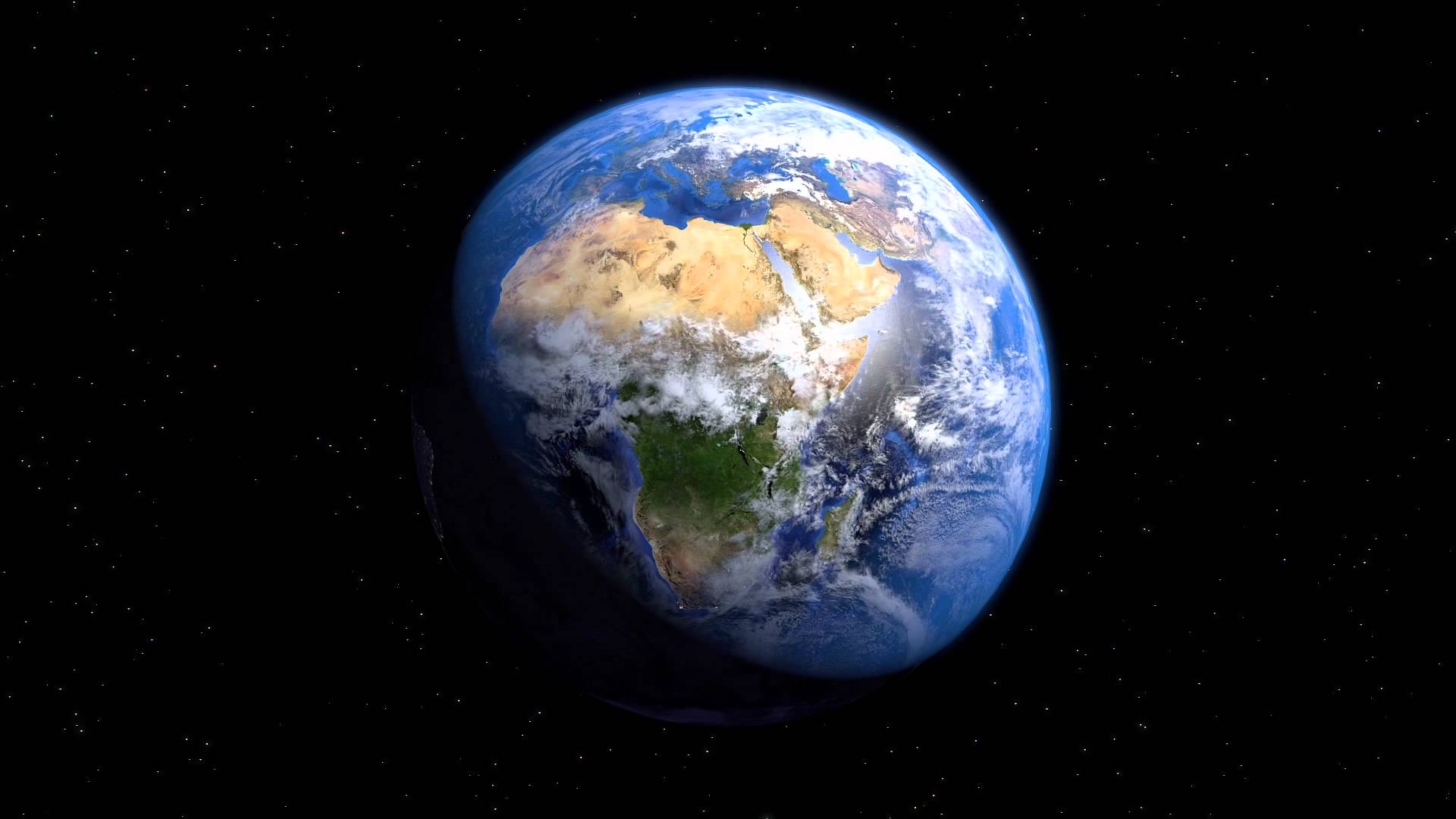 Free HD Footage - Earth From Space - YouTube