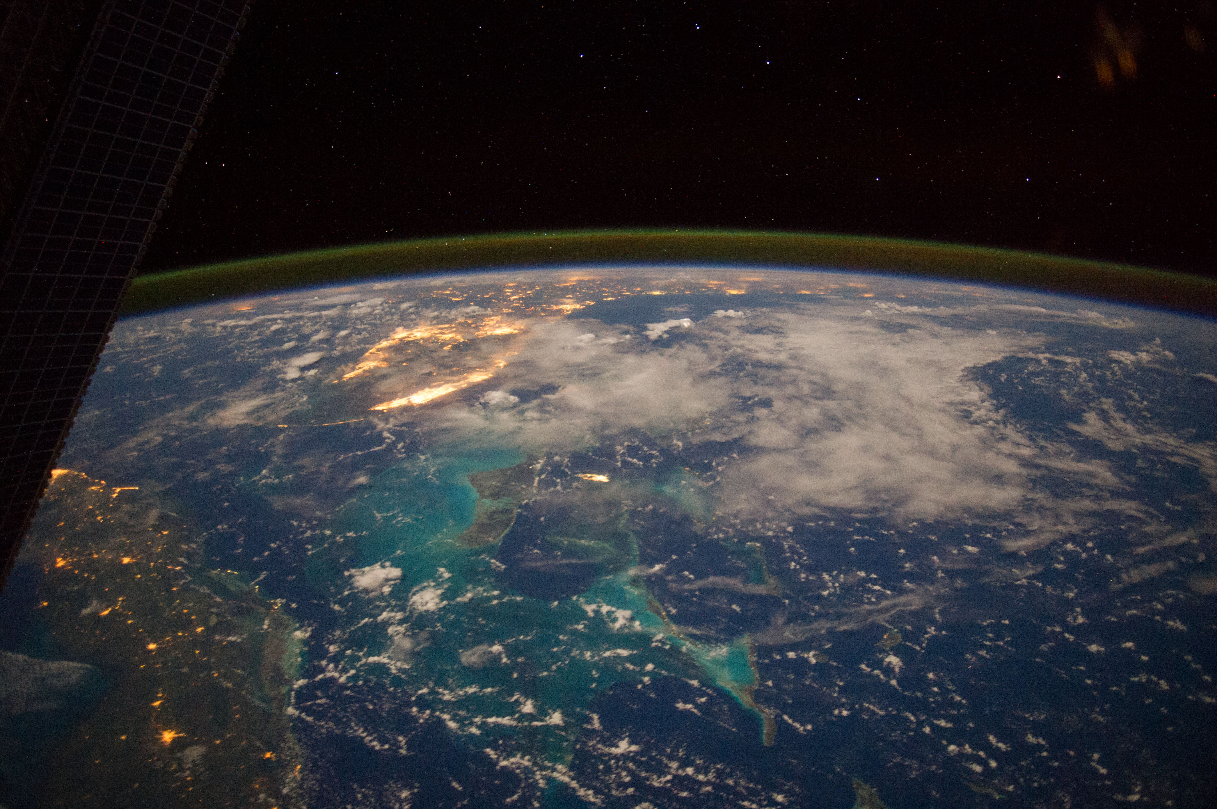 An Astronaut's View from Space | NASA