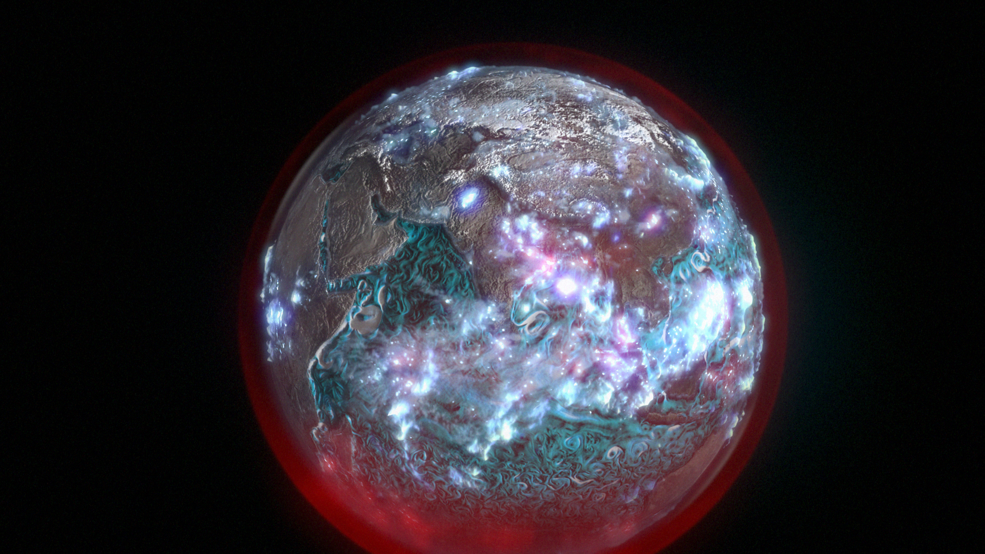 NOVA - Official Website | Earth From Space