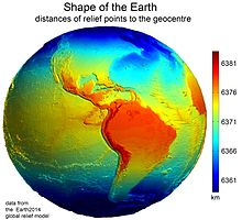 Earth - Wikipedia