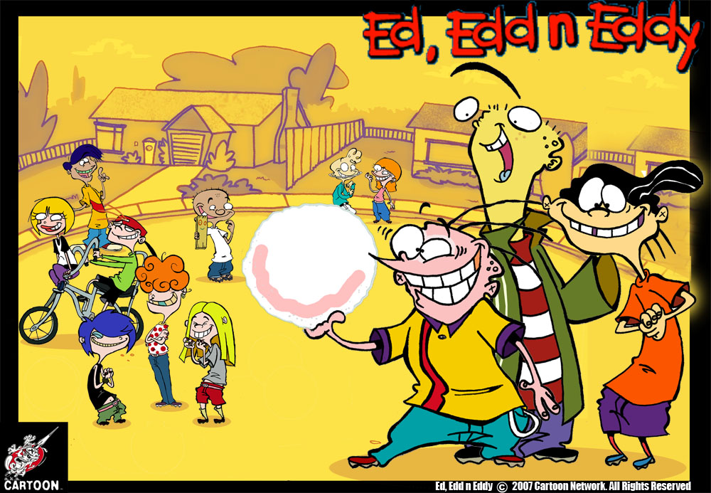 Image - Ed-Edd-n-Eddy-Wallpapers jpg | Jaden's Adventures Wiki