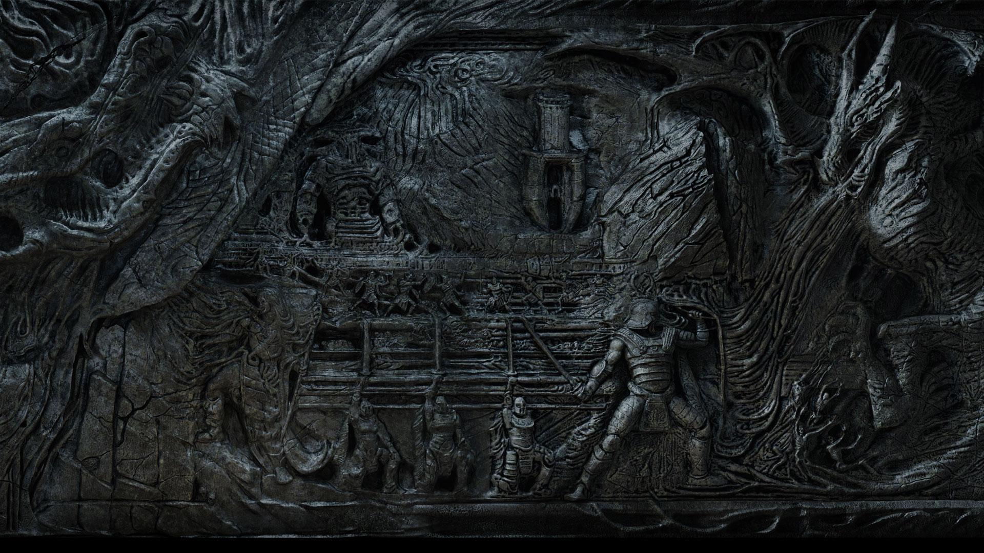 Elder Scrolls Skyrim 1080P Background Wallpaper - Wallpapers Kid