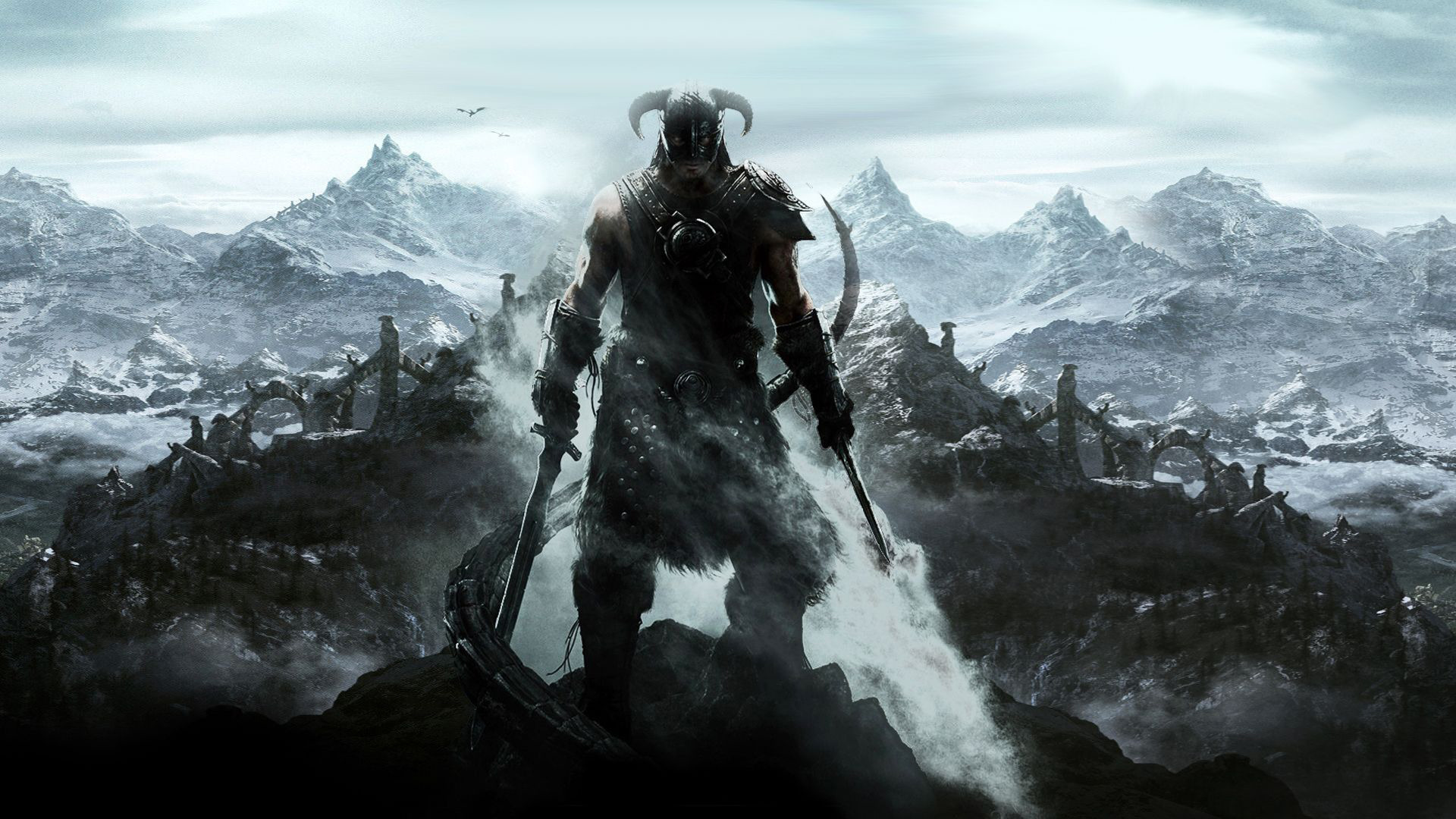 The Elder Scrolls V: Skyrim Wallpapers Images Photos Pictures