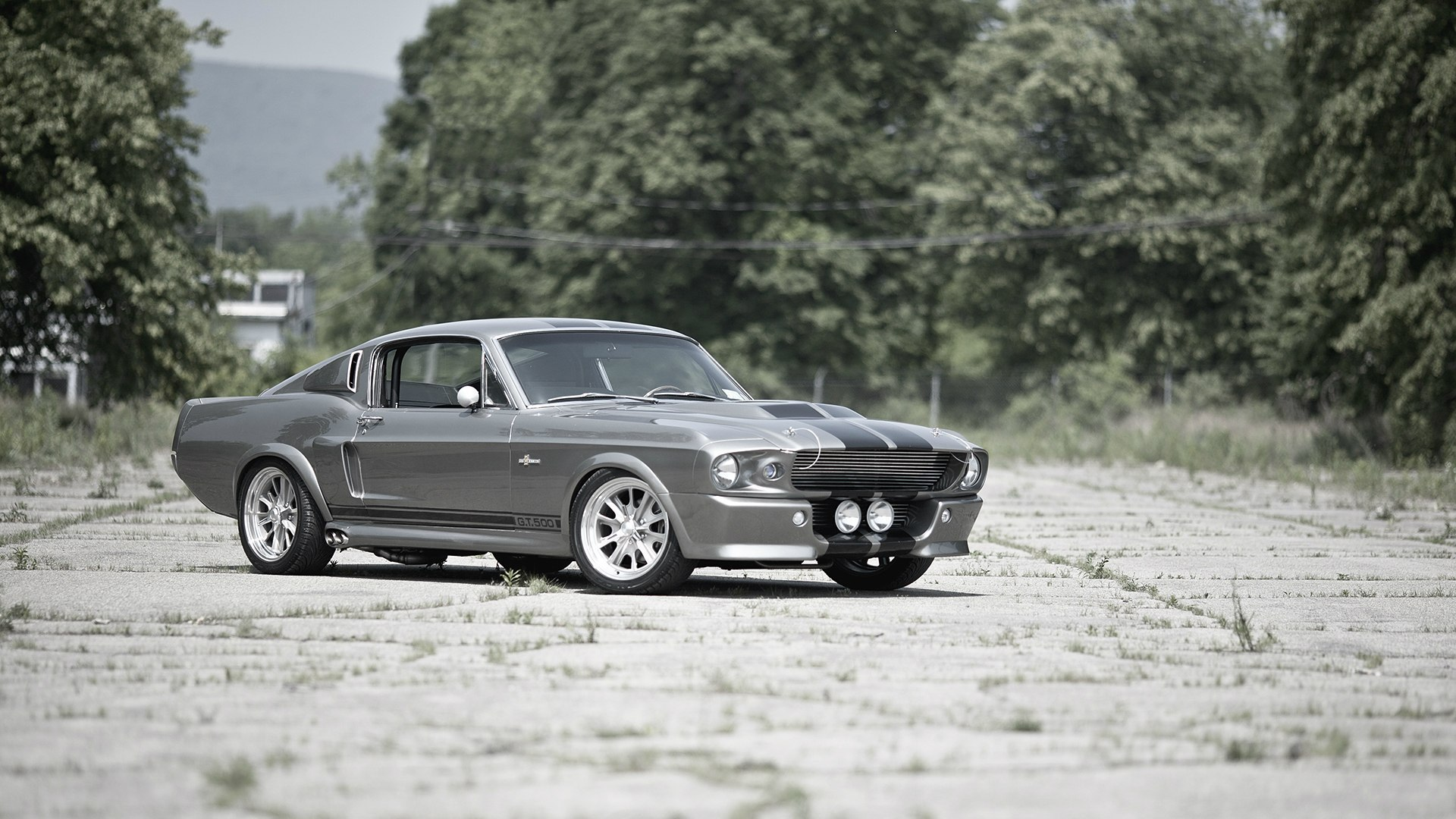 eleanor mustang wallpaper - sf wallpaper