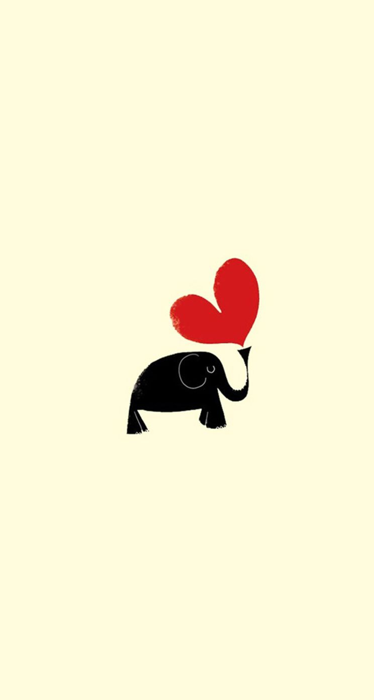 Elephant Wallpapers For IPhone Group (62+)